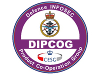 The Defence INFOSEC Product Co-Operation Group UK